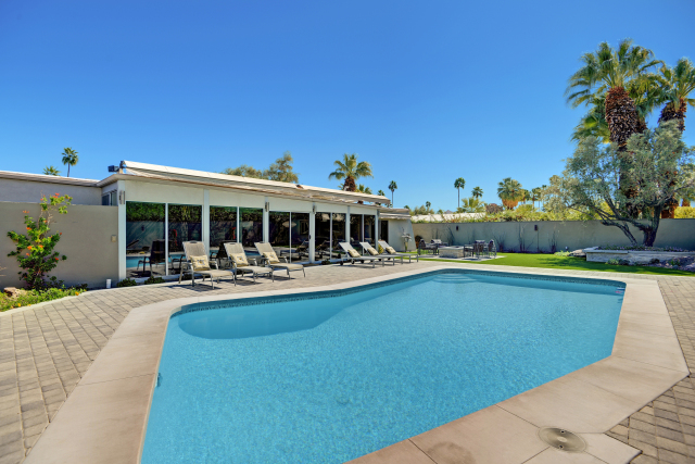 Top 10 Vacation Rentals For Your Coachella Weekend