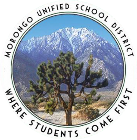 Morongo Unified School District Oranj Palm Vacation Homes